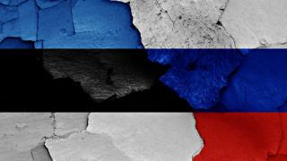 Русия изгони дипломат на Естония, отговори на подобен ход на Талин