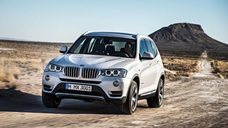 За първи път: BMW Group с над 2 млн. продажби за година