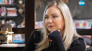 Вдовицата на Димитър Цонев: Детето ни пречеше...