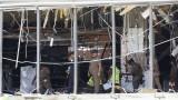 Вече 290 са жертвите на атентатите в Шри Ланка
