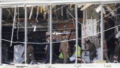 Още две експлозии в Шри Ланка