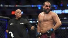 Благой Иванов се готви много сериозно за завръщането си в UFC