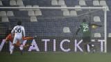 Сасуоло излезе на второ място след дузпа и опълчение срещу Беневенто