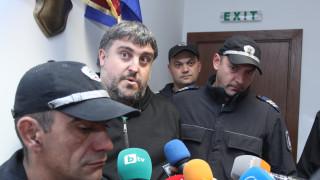 Спас от Кочериново се споразумя със прокуратурата