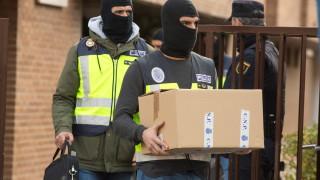 Испания арестува 28 тенисисти за уредени мачове