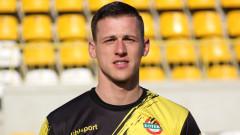 Александър Тонев: Постепенно свиквам отново с българския футбол