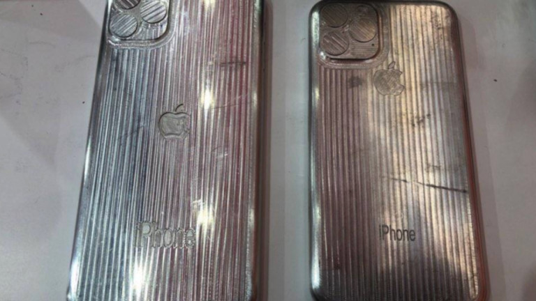 Снимка: Ето как ще изглеждат iPhone 11 и iPhone 11 Max