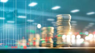 МВФ предупреди за опасност от рязък спад на пазарите