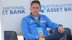 Атанас Атанасов: Този резултат не е справедлив, трябваше да победим