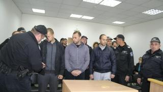 """Четиримата охранители побойници от АМ """"Тракия"""" остават в ареста"""