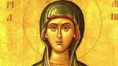 Честваме Деня на Света Мария Магдалина