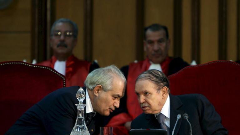 Снимка: Петима алжирски милиардери са арестувани в разследване за подкупи