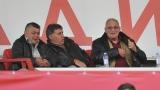 Димитър Пенев: В началото ЦСКА винаги трябва да е горе на черешата или крушата