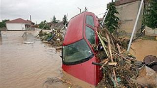 Не откриха виновни за наводнението в Цар Калоян