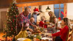 Коледа - смирение или преяждане