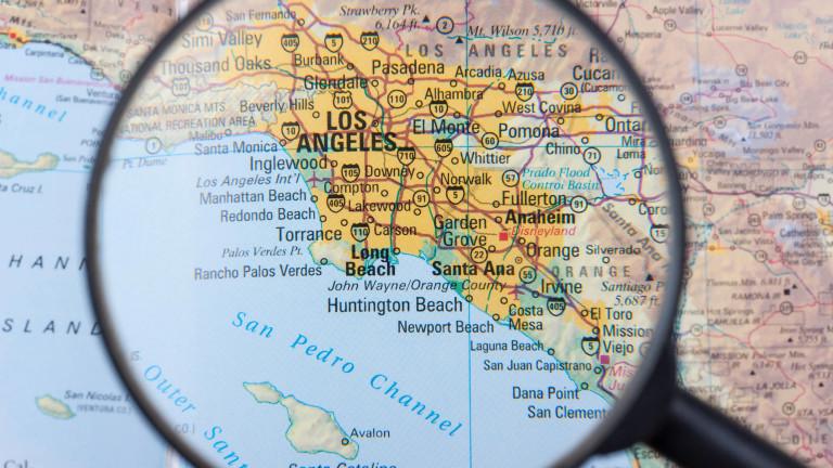 Лос Анджелисе осъдил повече хора на смърт от всеки друг