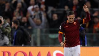 Оставането на Тоти в Рома пак не е сигурно