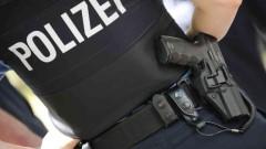 Две жертви в тежка катастрофа на Франкфурт на Майн