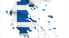 Поредица от земетресения с магнитуд между 4 и 5,1 по Рихтер в Гърция