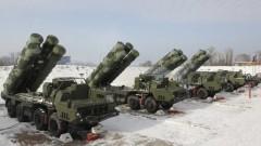 Мащабни ПВО учения в Русия