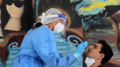 Само един случай на коронавирус в Кипър