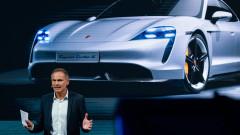 Porsche къса със зависимостта от Азия със собствен завод за батерии в Германия