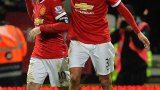 Ексцентричен белгиец спаси Юнайтед срещу Кристъл Палас
