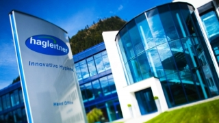 Австрийската Hagleitner открива център за 2,8 милиона евро в София
