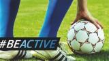 Левски подкрепи Европейската седмица на спорта