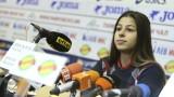 Александра Начева: Ще гоня злато на Европейското за девойки тази година