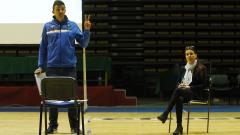Шеф в Левски: Защо си мислите, че Спас Русев си е тръгнал?
