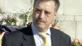Кандидатът на ГЕРБ за Благоевград се отказа от македонско гражданство
