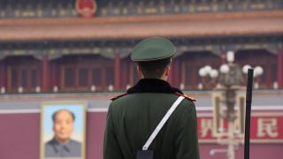 """Хонконг забрани бдение за събитията на """"Тянанмън"""" за първи път от 30 г."""