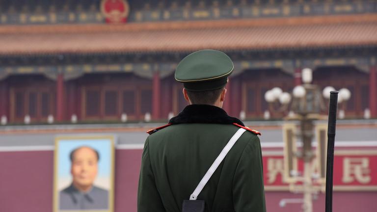 Китай разкри макет на първата си постоянна космическа станция
