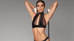 Испанската актриса, която подлуди феновете си с голата си снимка