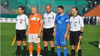 Станислав Тодоров част от специална програма на УЕФА