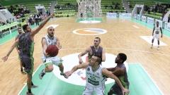 Съперниците на Берое в Балканската лига са известни