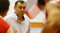 Тодор Стойков: Естествено, че ще участваме в Шампионската лига