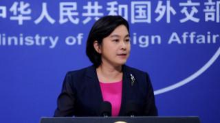 Китай: Корейският полуостров не е компютърна игра