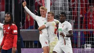 Феликс Гьотце: Не се зарадвах истински при гола срещу Байерн (Мюнхен)