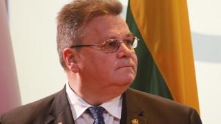 """Литва негодува срещу незачитането в ЕС във връзка със """"Северен поток 2"""""""