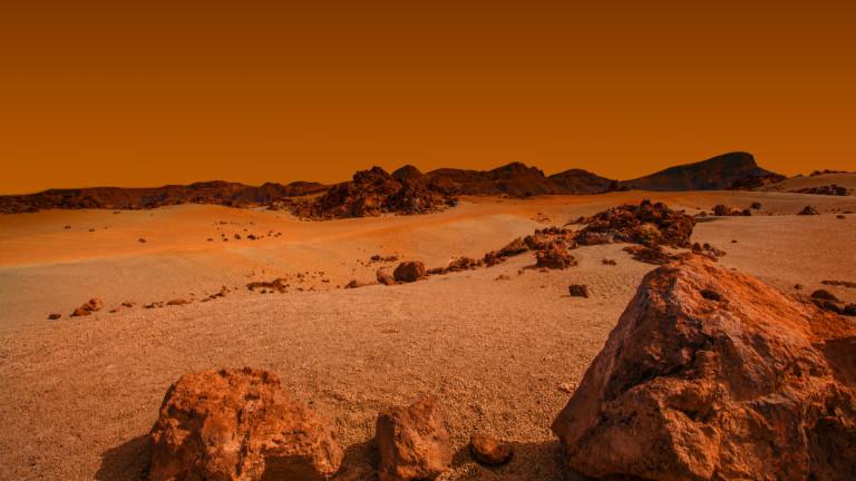 Провал ли е новата мисия на NASA на Марс