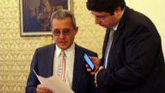 Да се изплатят по-рано гарантираните влогове в КТБ, предлага Цонев