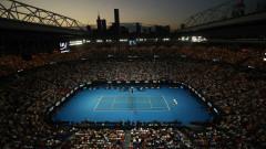 Жребият за Australian Open започва в 09:00 часа