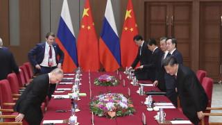 Путин отива в Пхенян по покана на Ким