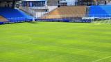 Черноморец се уреди с генерален спонсор