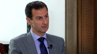 Башар Асад няма да отстъпи в битката с терористите
