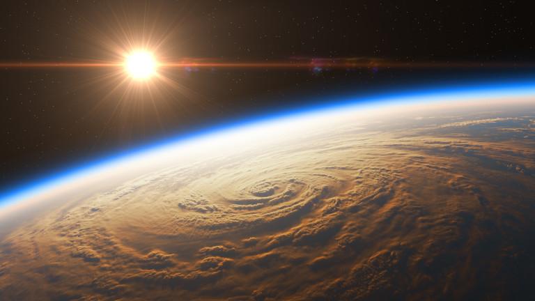 Какво ще стане, ако полюсите на Земята се променят