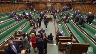 Депутат: Никакво раждане преди да гласувам относно Брекзит