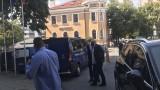 Иван Гешев е съгласен с Румен Радев, че решенията на КС не се коментират